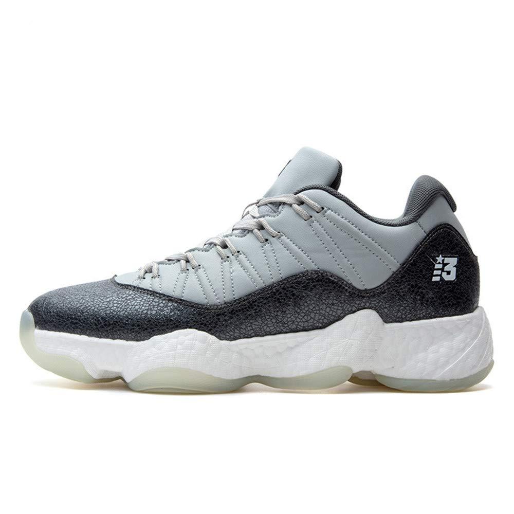 new styles ba2ea 5df3f Willsky Chaussures de Basket-Ball Basket-Ball Basket-Ball pour Hommes,  Formateurs