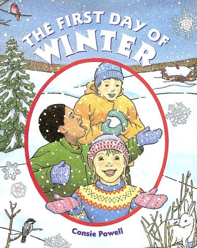 Read Online The First Day of Winter PDF