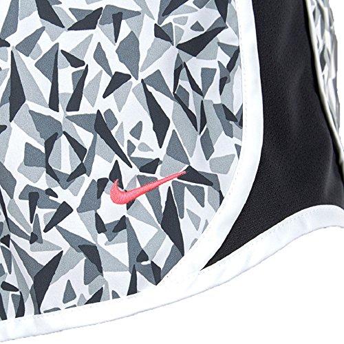 Nike 3,5 Flickor Tempo Kör Shorts Vita