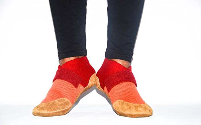b6af5e95f8eb2 Amazon.com: Unisex Cashmere Shoes from Recycled Materials, Eco ...
