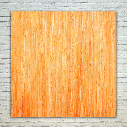 Pine Laminate Antique Flooring (Westlake Art Wood Flooring - 16x16 Poster Print Wall Art - Modern Picture Photography Home Decor Office Birthday Gift - Unframed 16x16 Inch (14A8-2C20F))