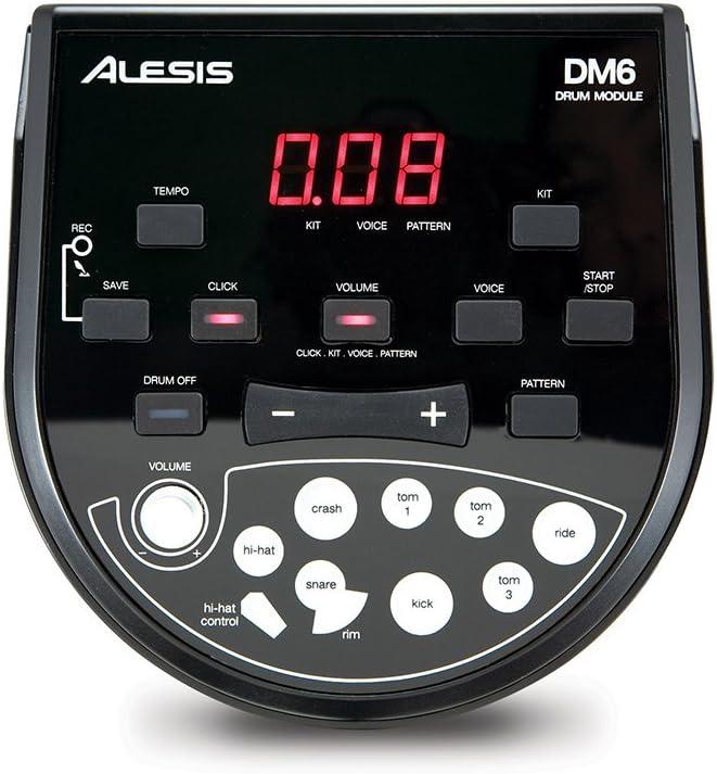 DM6 sound module
