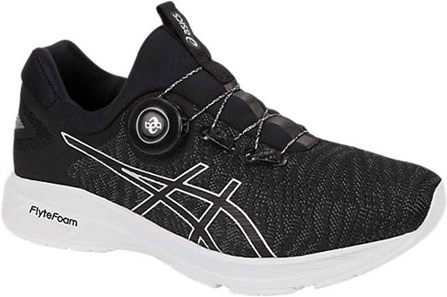 ASICS Women s Dynamis Running Shoe with Boa