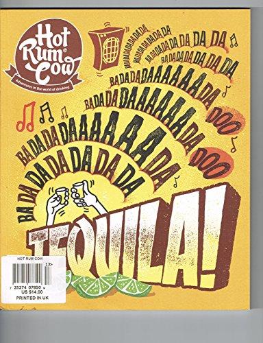 Hot Rum Cow Issue 13 Magazine UK