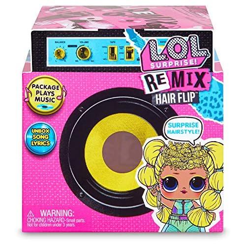 chollos oferta descuentos barato Giochi Preziosi L O L Surprise Remix Doll