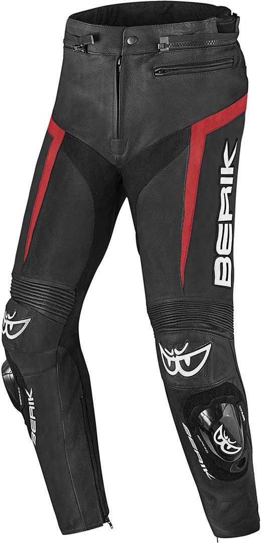 Berik Misle Pantalon de moto en cuir