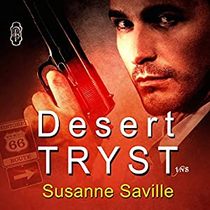 Desert Tryst Audiobook