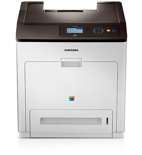 Samsung Serie ProXpress Color CLP-775ND - Impresora: Amazon.es ...