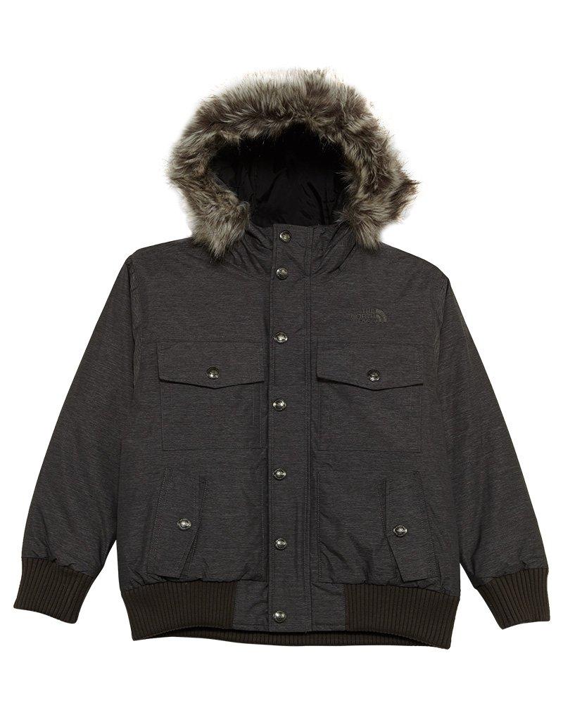 North Face Gotham Jacket Big Kids Style : A91m
