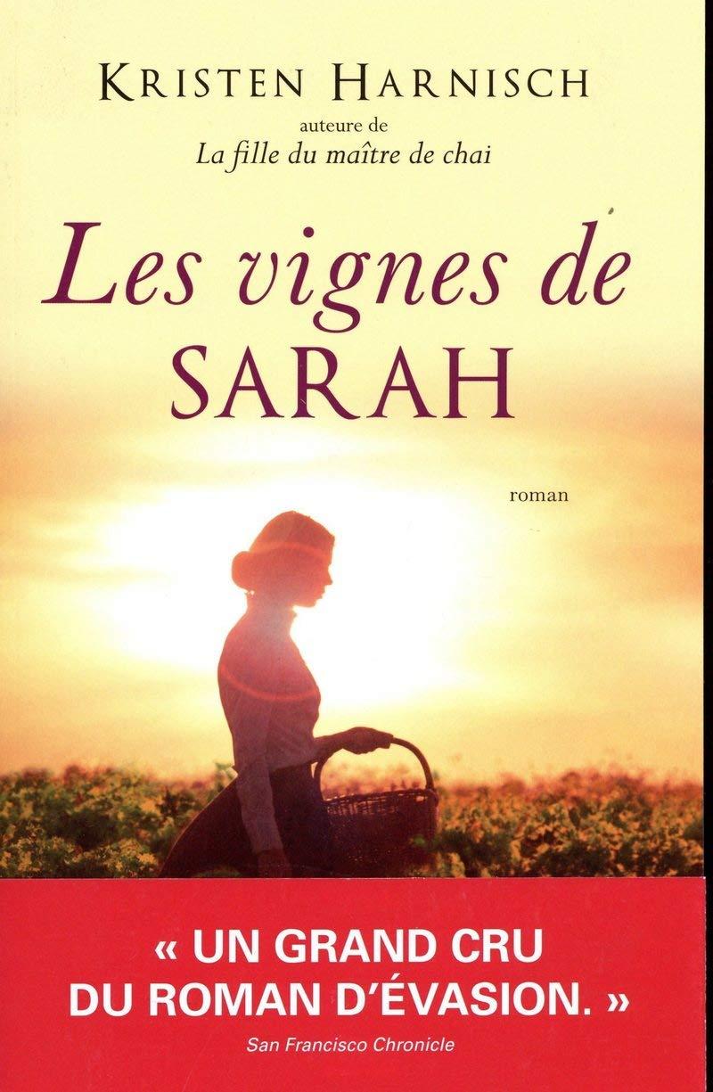 Les Vignes De Sarah Amazon Fr Harnisch Kristen Danchin