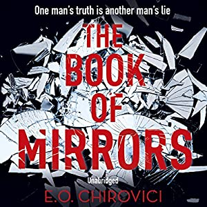 The Book of Mirrors Audiobook