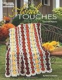 Floral Touches, Rena Stevens, 1601409397