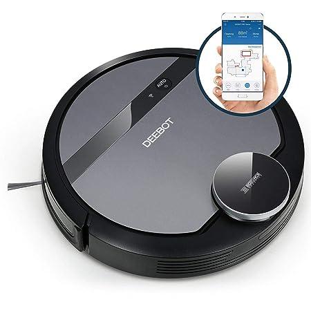 ECOVACS DEEBOT 901 Robot Aspirador: Amazon.es: Hogar