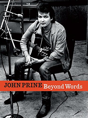 John Prine Beyond Words ()
