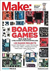 Make: Technology on Your Time Volume 36: All About Boards by Frauenfelder Ed., Mark Published by Maker Media, Inc (2013) Paperback
