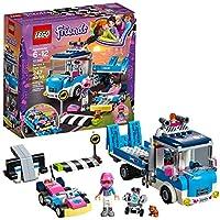 LEGO Friends Service & Care Truck Building Kit (247...