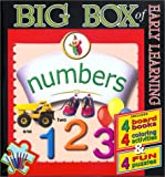 Big Box of Early Learning, Advantage Publishers Group, 1590691806