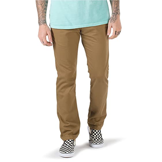 vans authentic chino