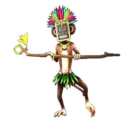 Jade Monkey FREE!!