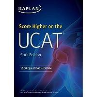 Score Higher on the UCAT 1500 Questions + Online