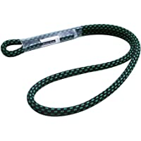 """GM CLIMBING 8mm (5/16"""") Prusik Loop Pre-Sewn 18 inches / 24 inches"""