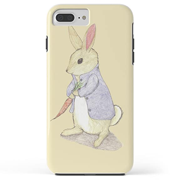peter rabbit iphone 7 case