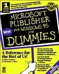 Microsoft Publisher For Windows 95 Fo...