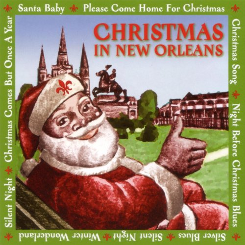 Christmas In New Orleans (New Orleans Jazz Mp3)