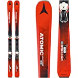 "All Mountain Skier ""Vantage X 83 CTI"" inkl. Bindung ""Warden MNC 13 DT"""