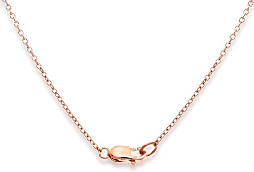 Heart Chain Necklace Cultured Freshwater Pearl Pendant Necklace Jewelry 9x11mm 21 inch Choice of Pearl Color and Metal Type