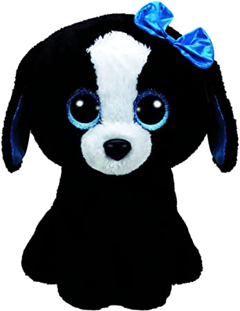 Lækker Ty BEANIE BOO XL TRACEY 42CM -: Amazon.co.uk: Toys & Games LY-79