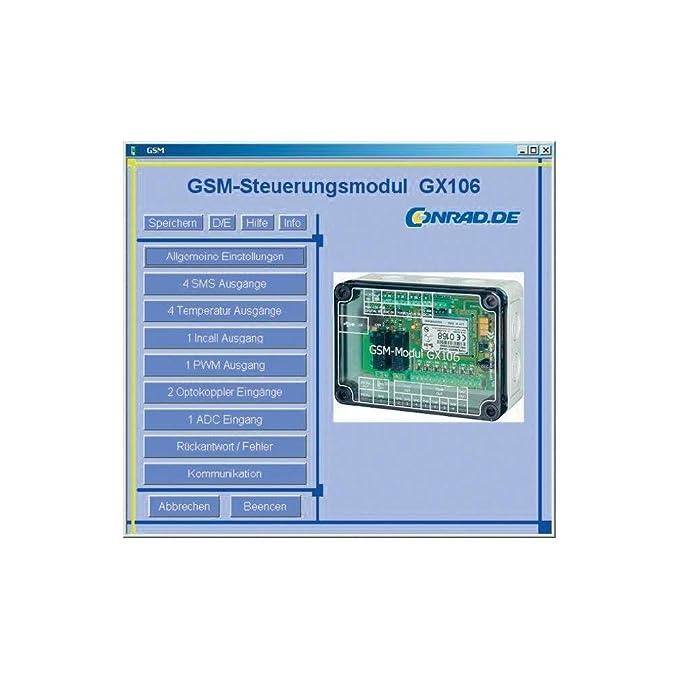 gsm-module gx106