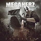Megaherz: Erdwärts (EP) (Audio CD)