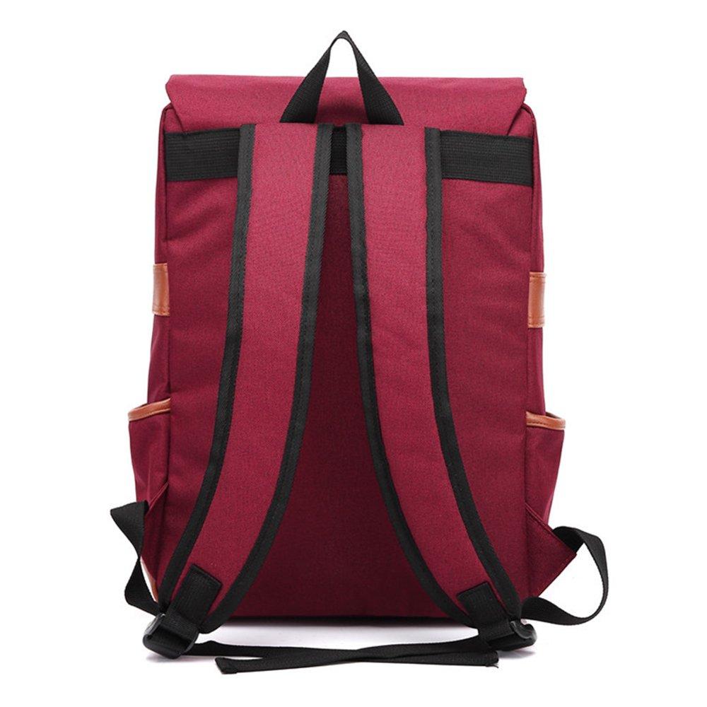 821d05b0d3dc UGRACE Slim Business Laptop Backpack Elegant Casual Daypacks Outdoor Sports  Rucksack School Shoulder Bag for Men Women
