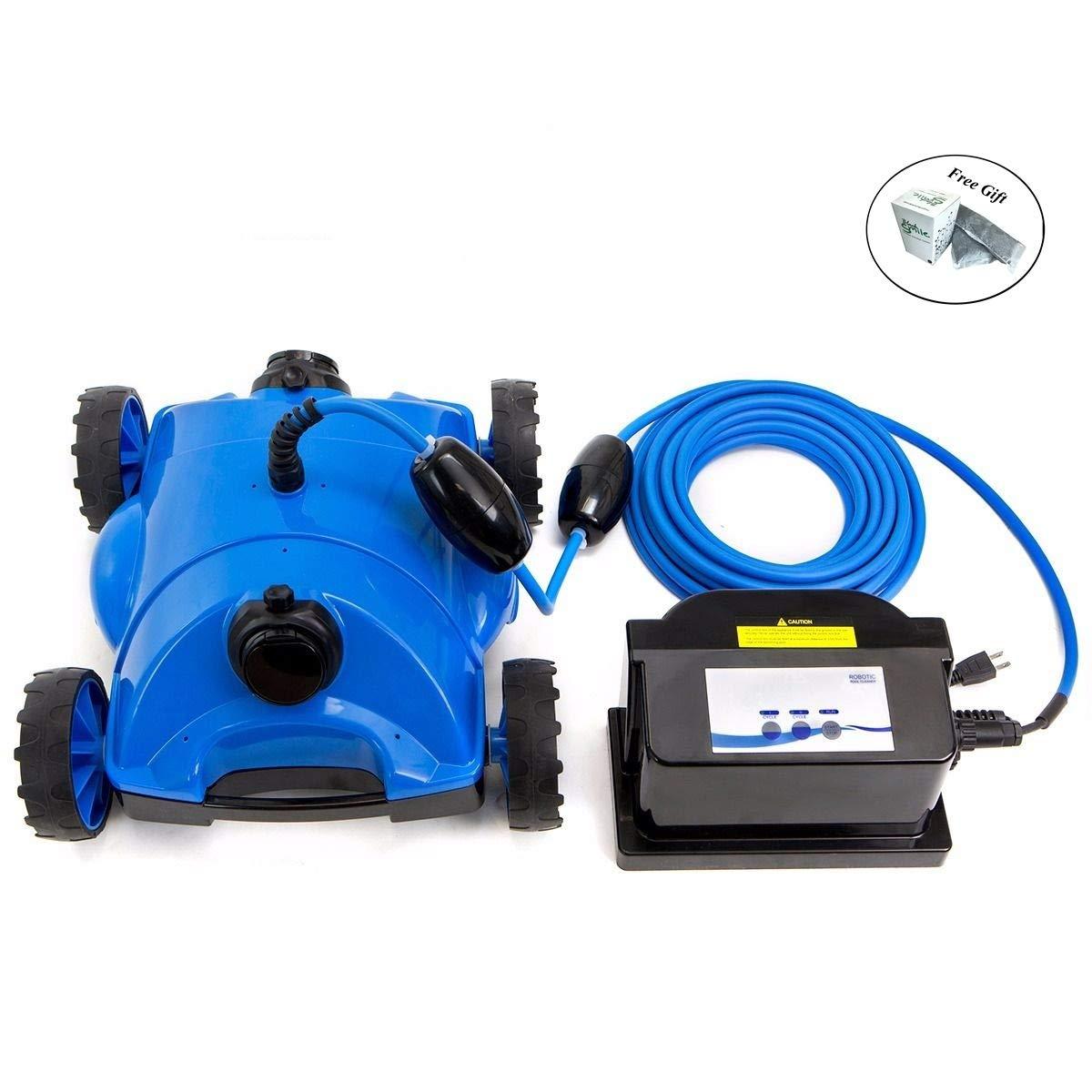 Amazon.com: Agua Bots superior/en el piso piscina Rover ...