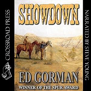 Showdown Audiobook