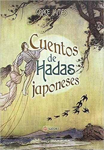 CUENTOS DE HADAS JAPONESES: GRACE JAMES: 9788494673221 ...