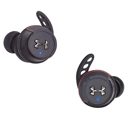 najlepsza wyprzedaż podgląd Kup online JBL UA Flash True Wireless Bluetooth in-Ear Headphones - Black
