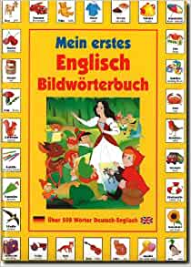 über Englisch Deutsch