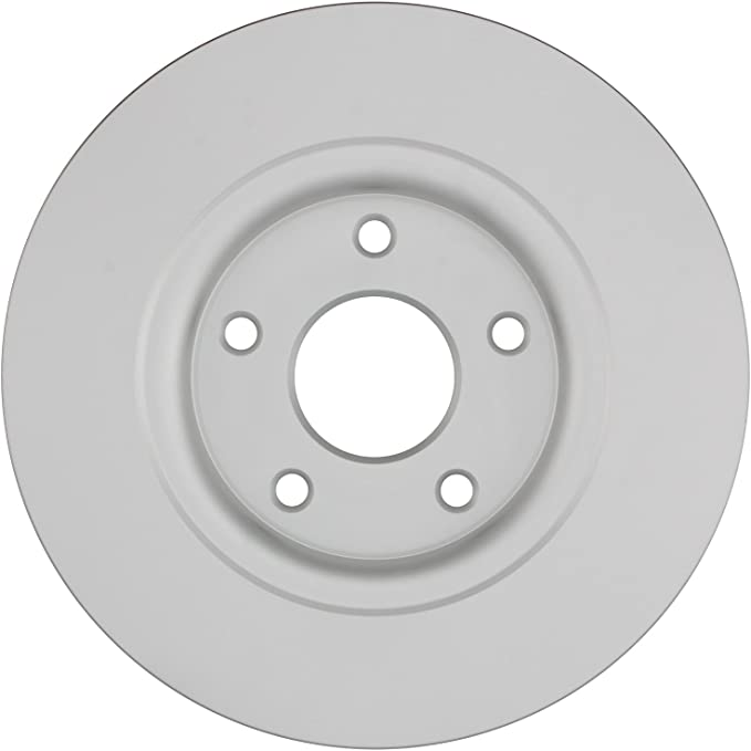 Prime Choice Auto Parts RSCD64134-64134-1044-2-4 Set of 2 Premium Rotors /& 4 Ceramic Pads