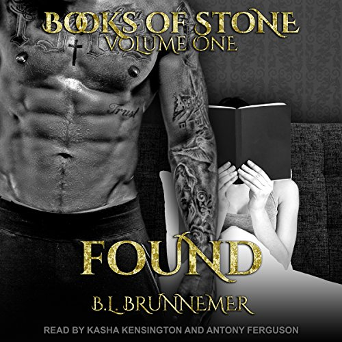 Found: Books of Stone Series, Book 1