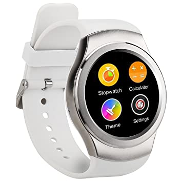 No. 1 G3 Bluetooth Smart Watch Reloj Deportivo Monitor de ...