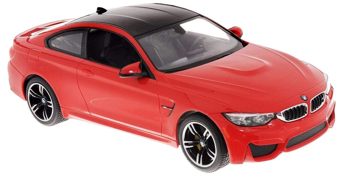 BMW M4 - Incluye BATERIA + Cargador (Radio Control)- Modelos ...