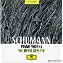 Schumann Piano Works