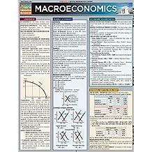 Macroeconomics (Quick Study Business)