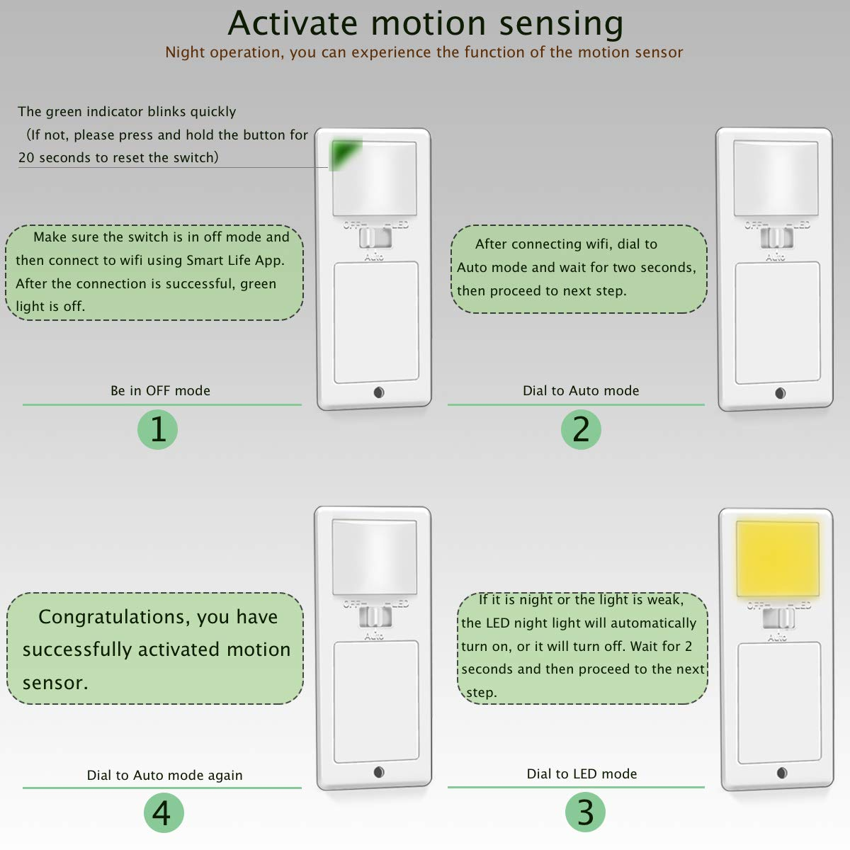 Occupancy Sensor Wiring Diagram Two