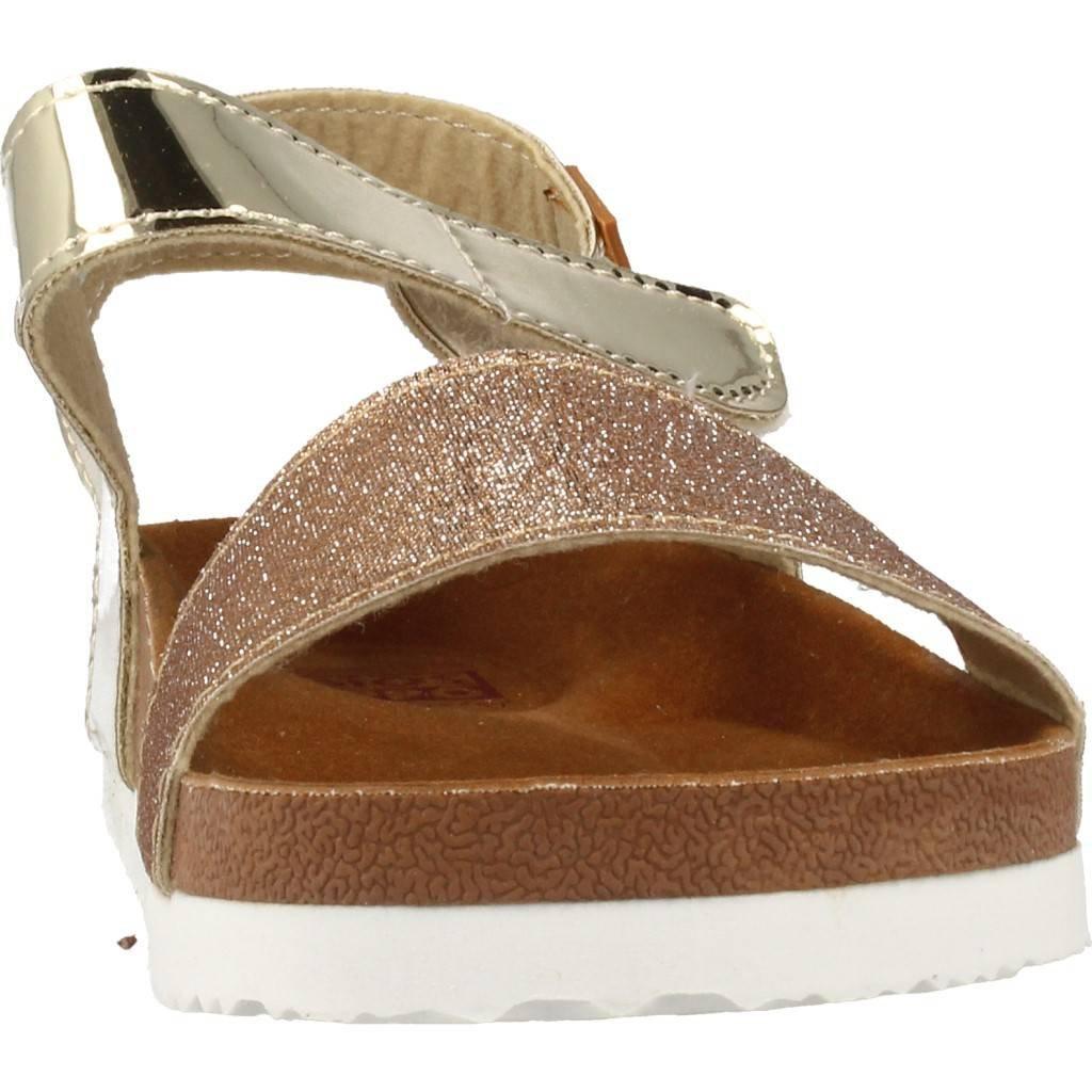 Sandalia Niña Bio Sandalias Complementos Y Zapatos Velcro Gioseppo tQhdsr