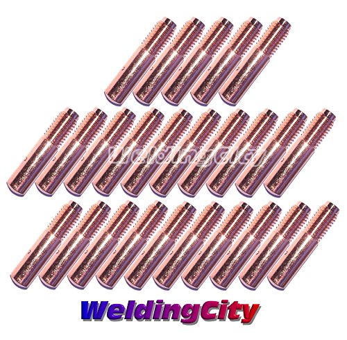 WeldingCity 25-pk MIG Welding Contact Tip 000-068 (0.035
