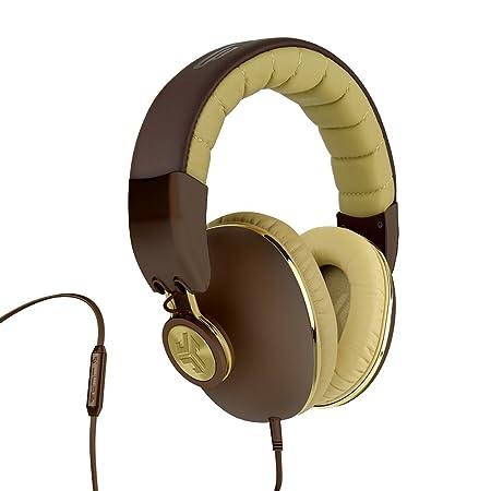 Review JLab Audio Bombora Over-Ear