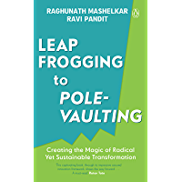From Leapfrogging to Pole-vaulting: Creating the Magic of Radical yet Sustainable Transformation